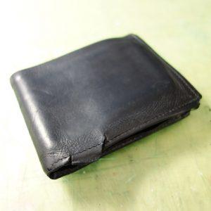 財布のリメイク