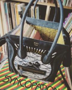 レコードバッグ