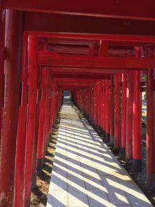 青山御幣稲荷神社