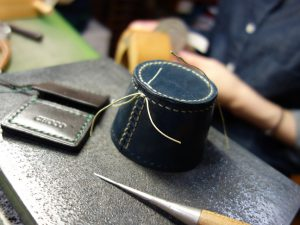 手縫い教室