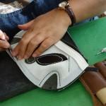 中縫い、縫い代取り