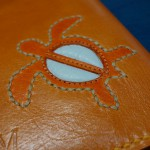 HONUの刺繍